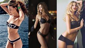 14 najseksowniejszych dziewczyn Victoria's Secret