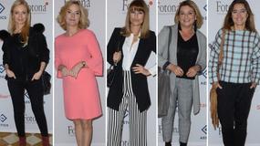 Monika Zamachowska, Agnieszka Włodarczyk, Aleksandra Kisio i inne gwiazdy na urodzinach marki medycznej
