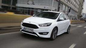 Ford Focus 1.5 EcoBoost LPG - alternatywa dla diesla