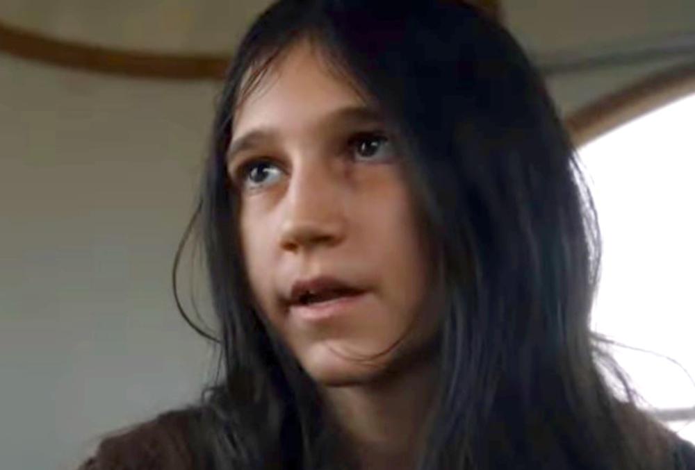BUDIM SE U 6, SREĐUJEM... Biljana Čekić glumi malu Daru iz Jasenovca, a njen život uopšte NIJE LAK!