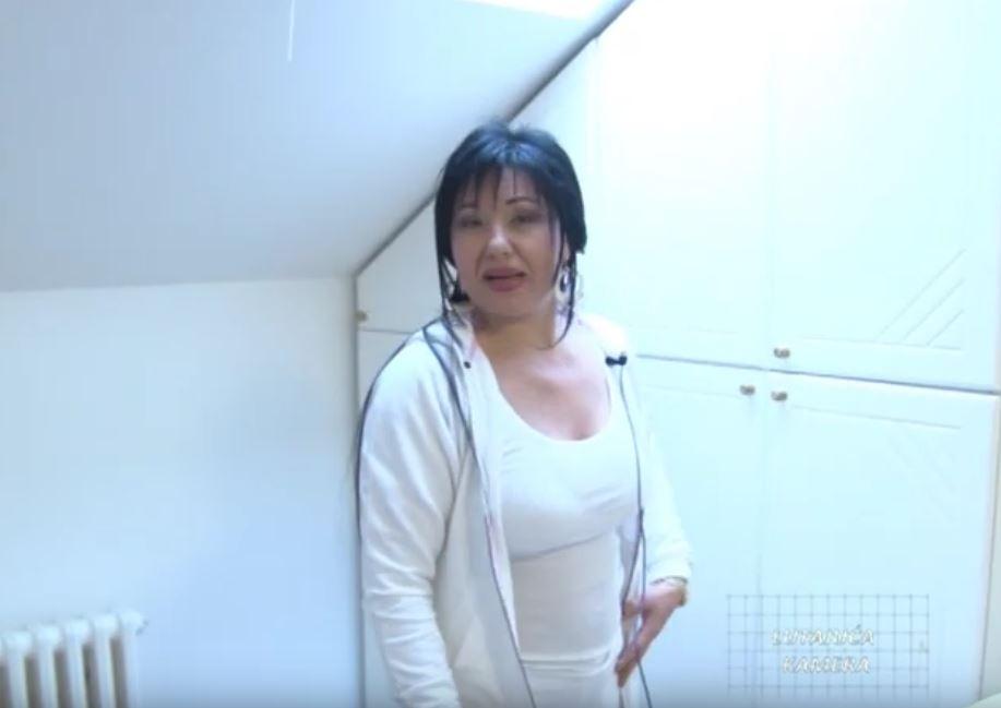 Zlata Petrović u KRIZI: Digla ruke od snimanja pesama!