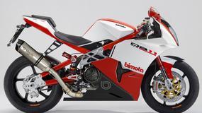 Bimota DB11 VLX 2013