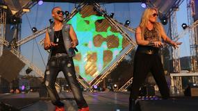 90 festival w Bielsku-Białej (zdjęcia z koncertów)