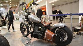 Nowa jakość w dziedzinie customizingu motocykli