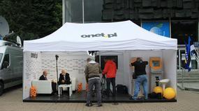 Studio Onet.pl - zobacz jak pracujemy