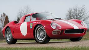 10 Ferrari za 35 milionów dolarów – aukcja w Arizonie