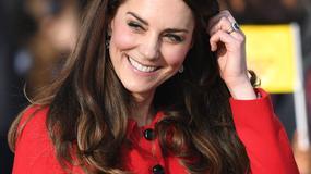 Księżna Kate po raz kolejny w tym samym stroju. To już trzeci raz!