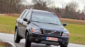 Volvo XC90: jeśli kupować, to po modernizacji