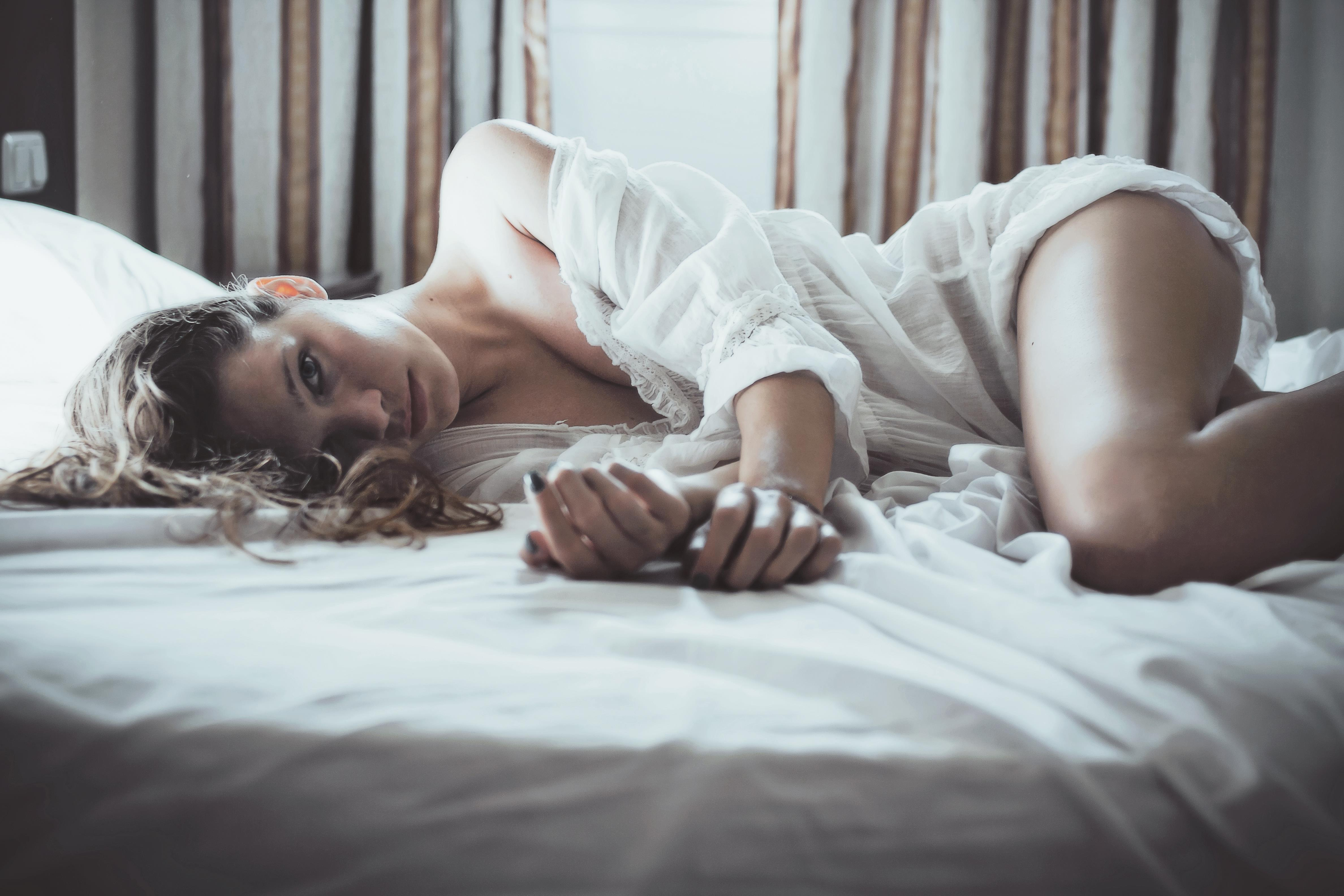 Filmy erotyczne kobiet w średnim wieku