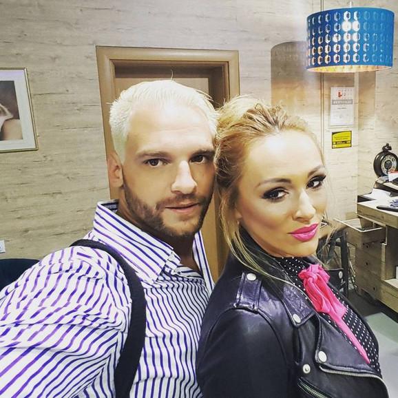Andrej i Anabela