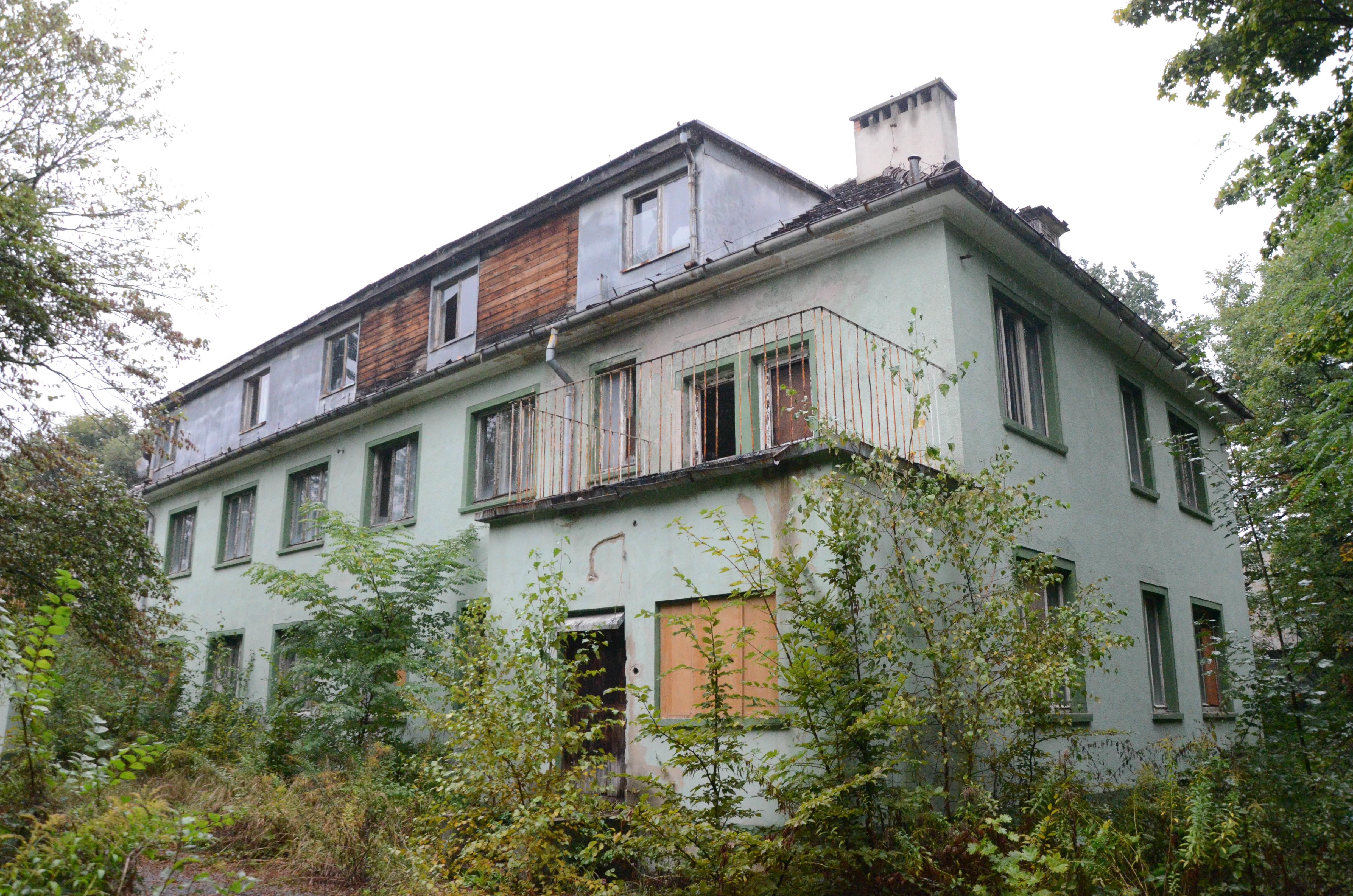 Gdzie W Polsce Straszy Lista Nawiedzonych Miejsc W Polsce
