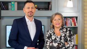 """""""Demakijaż"""": Krystyna Janda gościem Krzysztofa Ibisza. """"Nudzi mnie życie bez celu"""""""