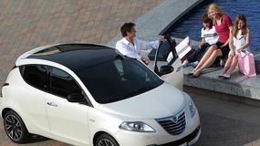 Lancia Ypsilon czwartej generacji w pełnej okazałości