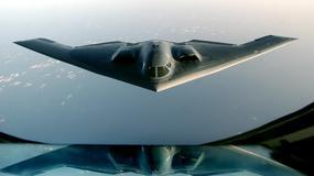 """Stealth - przegląd """"niewidzialnych"""" maszyn latających"""