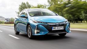 Toyota Prius Plug-in - wizja, a może przyszłość?