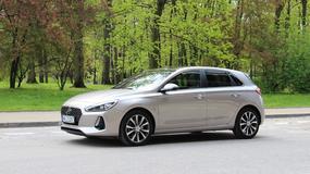 Hyundai i30 1.4 T-GDI DCT – poprawny jak Golf | TEST