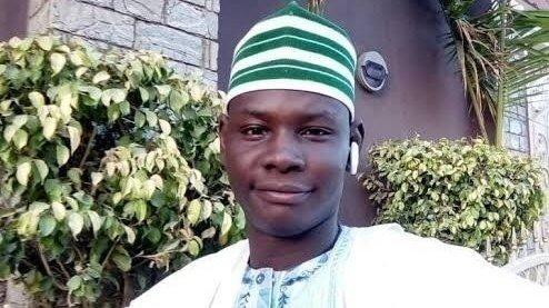 Yahaya Sharif-Aminu: Kano singer appeals death sentence for blasphemy