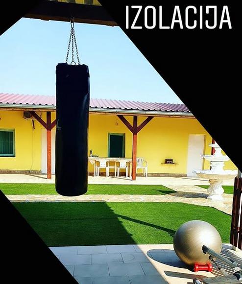 Stojino imanje u Perlezu