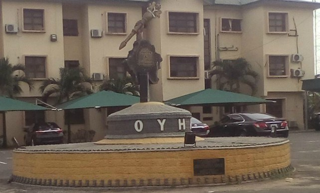 Image result for oyo assembly