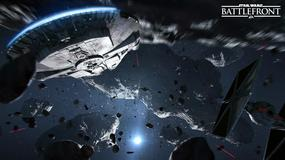 Star Wars: Battlefront - walki w kosmosie w kolejnym DLC