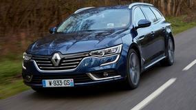 Renault Talisman Grandtour: komfortowy, luksusowy i praktyczny