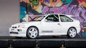 Ken Block wraca do rajdów w... Fordzie Escorcie RS Cosworth!