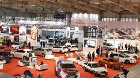Poznań Motor Show 2017 - w blasku światowych premier (galeria)