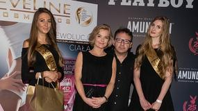 Eveline Cosmetics sponsorem Gali Samochód Roku Playboya 2017