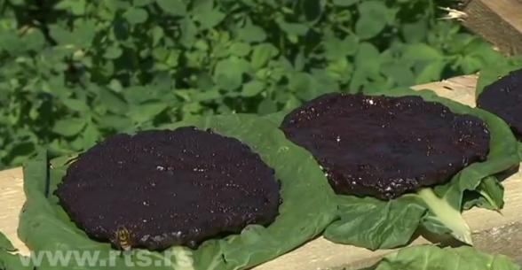 Prvi srpski kolač postao je zaštitni znak Sirogojna