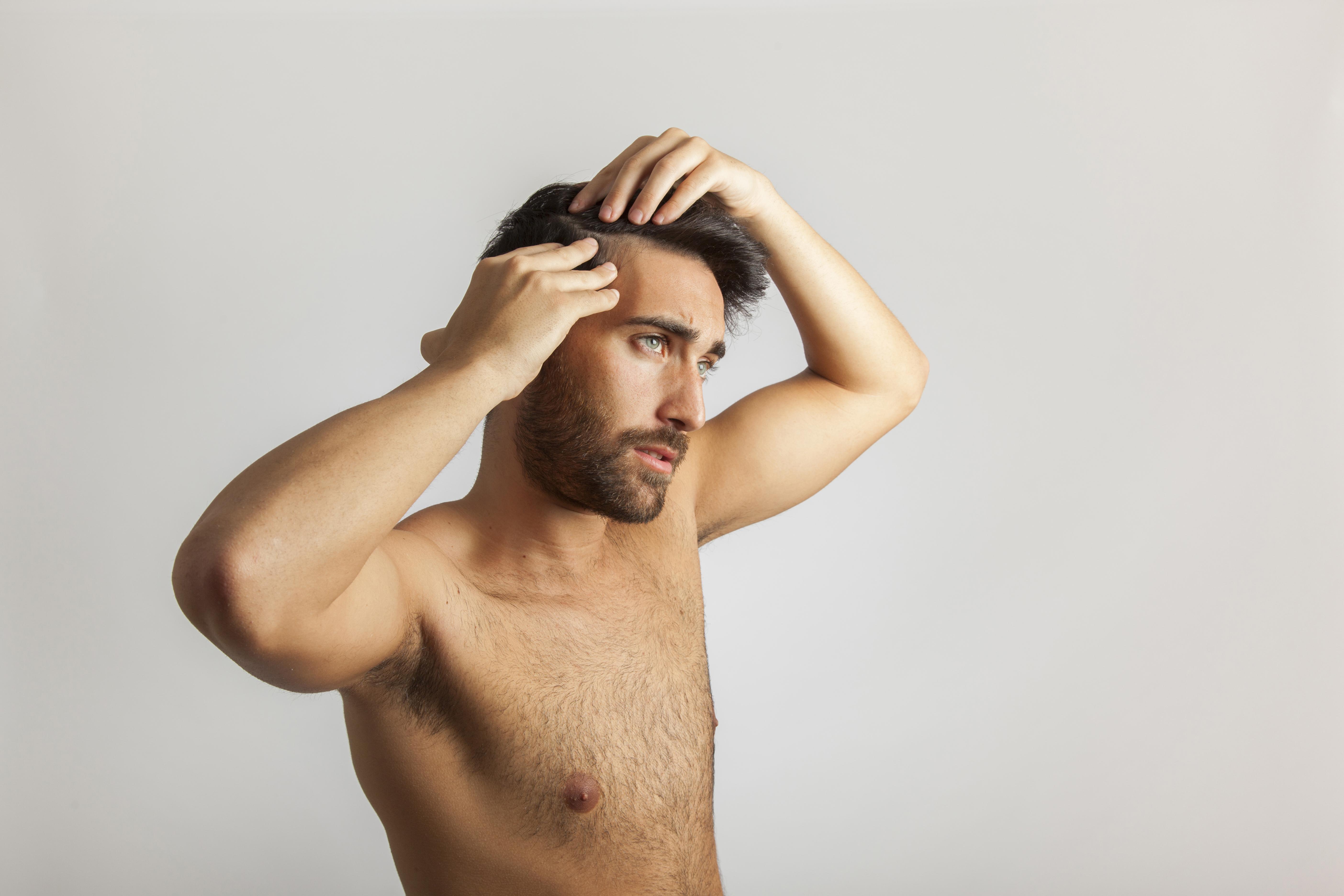 Transplantacija kose menja lični izgled ali i kvalitet života!