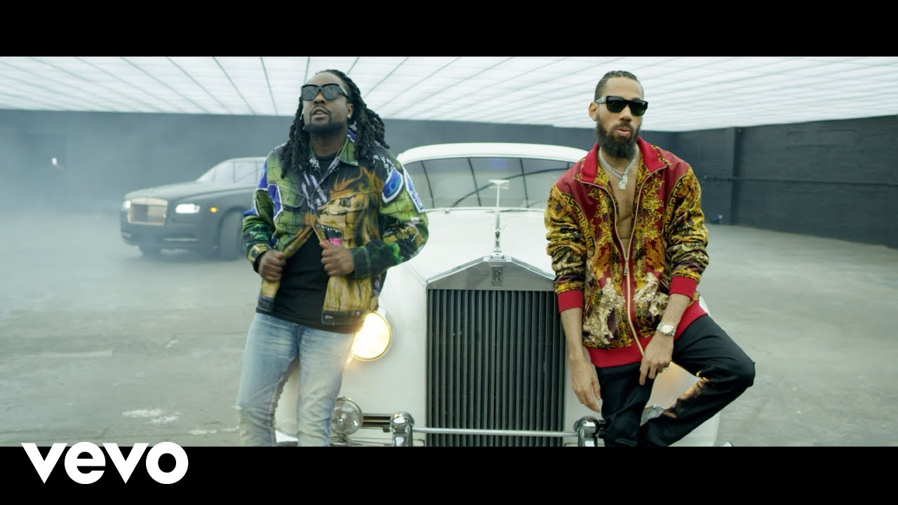 Olamide Phyno Indigenous artists and how they can make it on the
