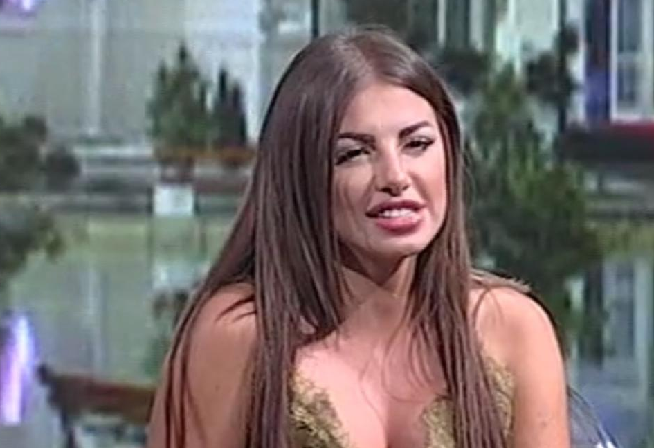 Ovde je prvo otišla Dragana Mitar čim je napustila ZADRUGU!