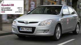 Hyundai i30 - poprawny, choć nie idealny