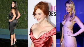 Oto kobieta idealna - ma cechy piętnastu znanych kobiet