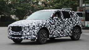Nowa Mazda CX-5 już gotowa do produkcji