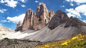 Najpiękniejsze góry świata