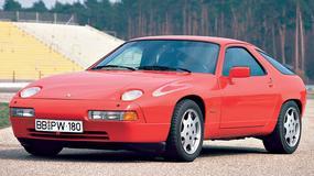 Klasyk dla fanów designu - Porsche 928 - To był olbrzymi szok dla fanów Porsche