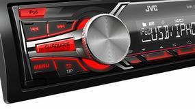 JVC: bez odtwarzacza CD