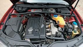 Wszystko o silniku 1.8 Turbo grupy VW