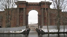Wyspa Nowa Holandia w Petersburgu ponownie otwarta dla turystów