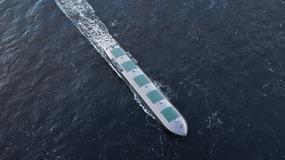 Wyposażone w sztuczną inteligencję, zdalnie kontrolowane statki zapanują na morzach i oceanach