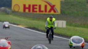 Shell Eco-marathon 2008: sezon pobijania rekordów! (fotogaleria)