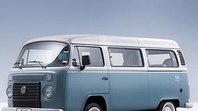 VW T2 Last Edition przechodzi do historii