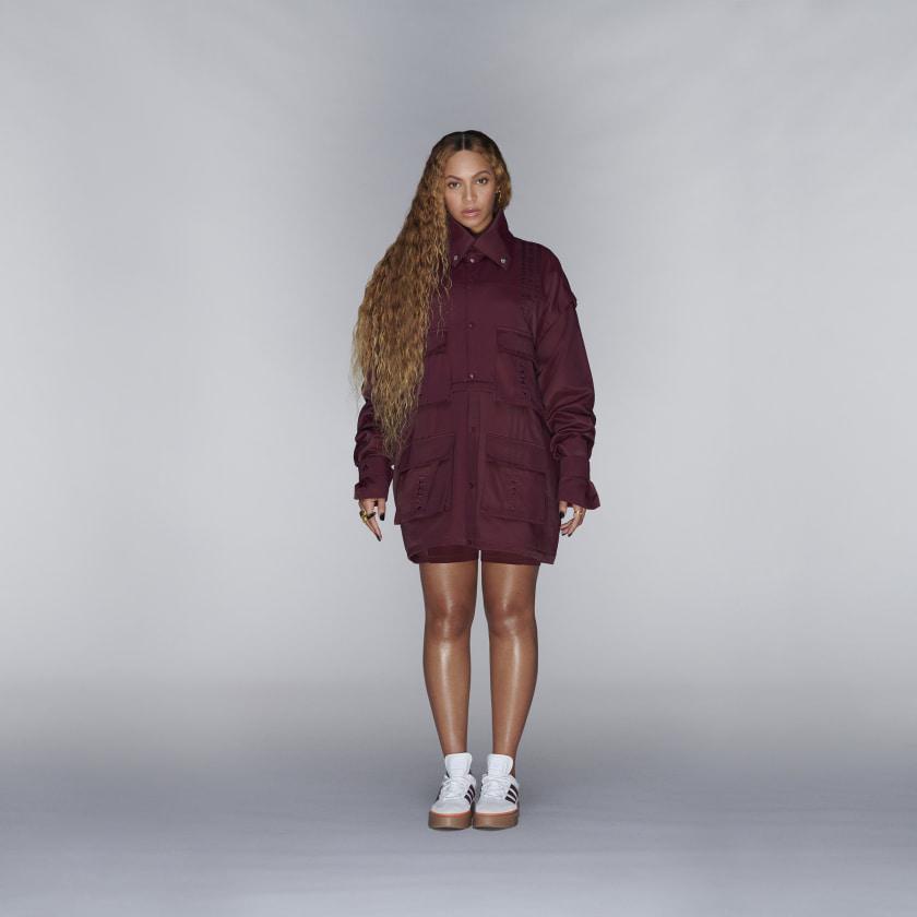 Kolekcja IVY PARK x adidas od Beyonce przypomina uniformy