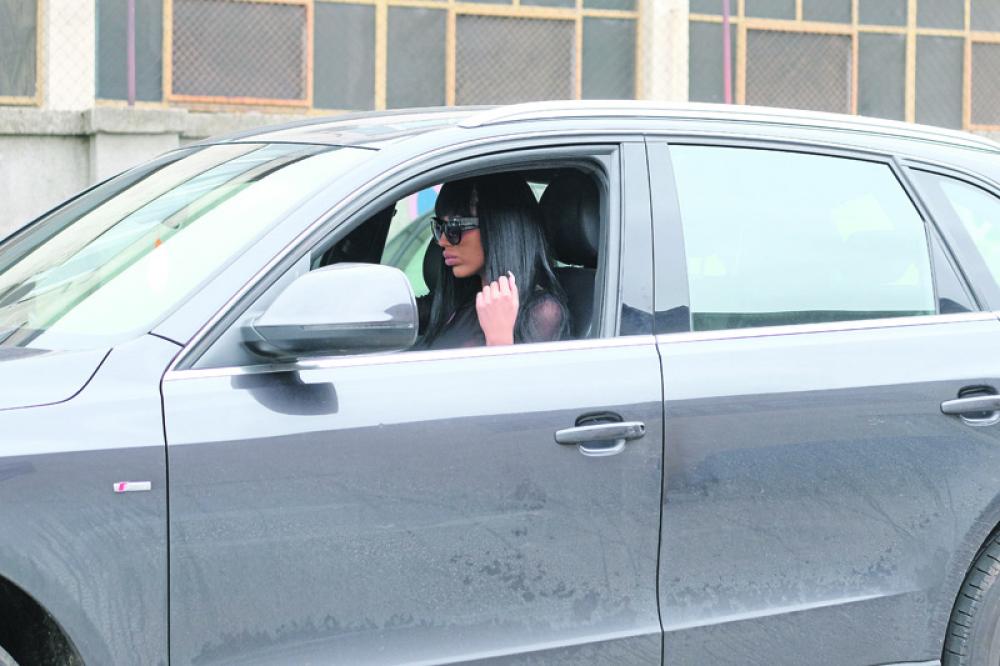 Evo koliko vredi imovina Tijane Ajfon: Samo automobil košta 380 hiljada evra! A poseduje i OVO!