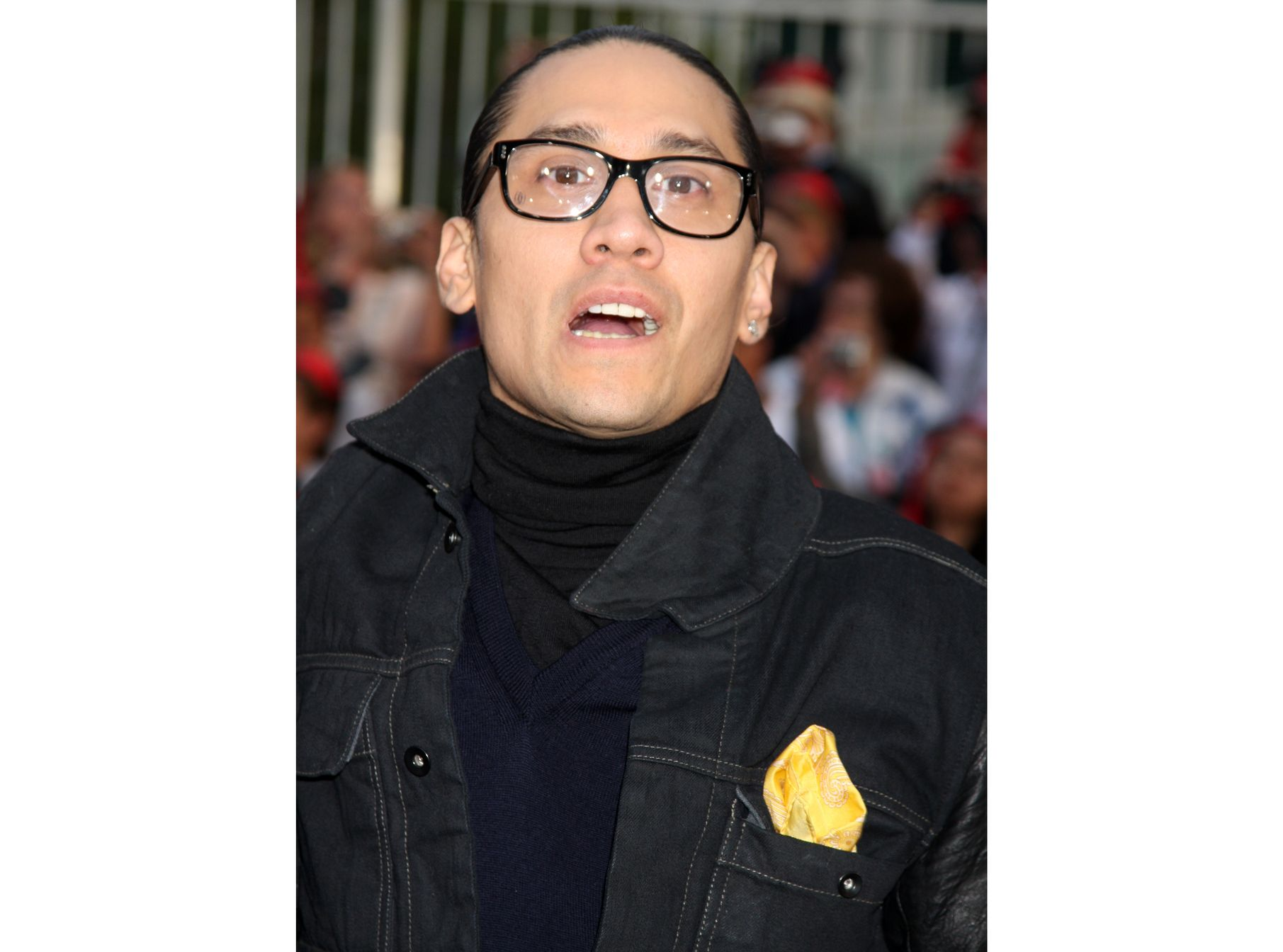 Taboo (Black Eyed Peas)