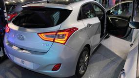 Hyundai odświeżył model i30