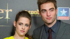 """Kristen Stewart o związku z Robertem Pattinsonem. """"To było obrzydliwe!"""""""