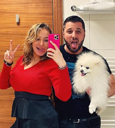KO JE KUM LUNE I MARKA zbog kog odlažu venčanje: Sa srpskom voditeljkom ima ćerku, bio u vezi i sa pevačicom, a sad voli treću
