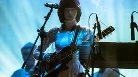 """Brodka pierwszy raz zagrała utwory z """"Clashes"""" na koncercie [ZDJĘCIA, RELACJA]"""